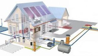 Современные технологии в отоплении дома
