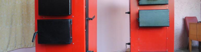 Твердотопливные котлы для отопления частного дома