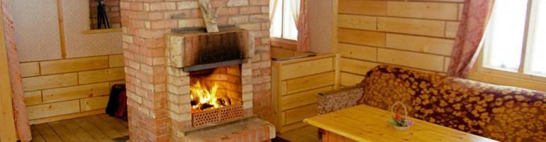 Как сделать отопление для дачного дома