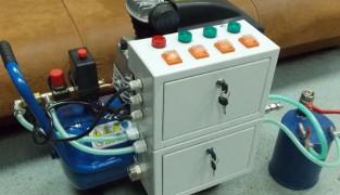 Виды промывочного оборудования для отопления
