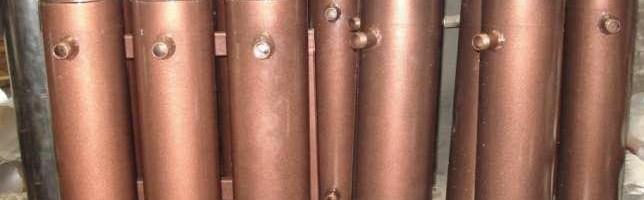 Виды индукционных котлов для отопления