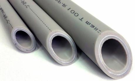 Преимущества и недостатки металлопластика