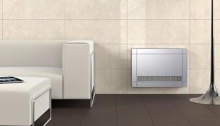Разновидность отопительных конвекторов для отопления
