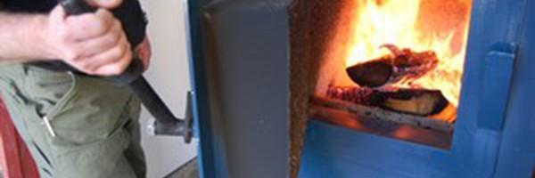 Как сделать водяной котел отопления