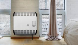 Характеристики газовых конвекторов для отопления