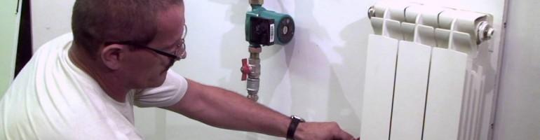 Подключение электрического котла к системе отопления