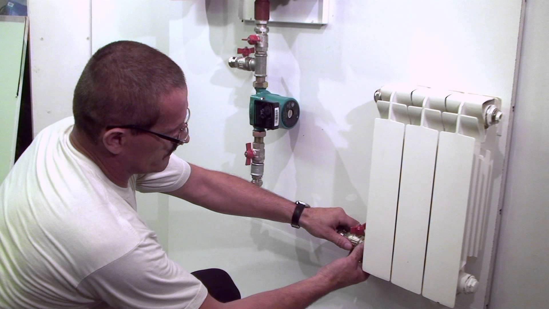 Монтаж электрокотла с радиаторами отопления своими руками
