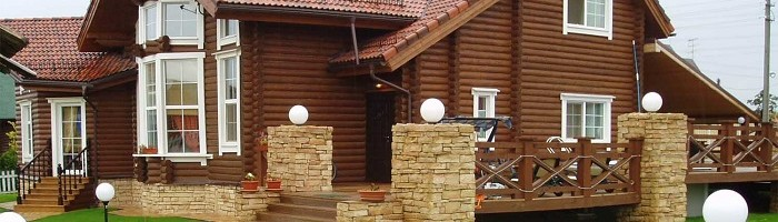 Система отопления для загородного дома