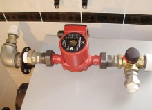 Как правильно выбрать насос для системы отопления