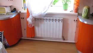 Ленинградская схема отопления для частного дома