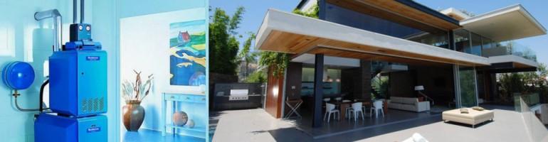 Новые источники для отопления частного дома