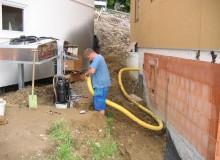 Устройство и принцип работы тепловых насосов