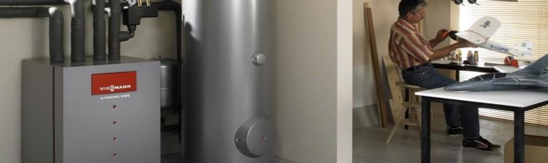 Автономное отопление – залог тепла в квартире
