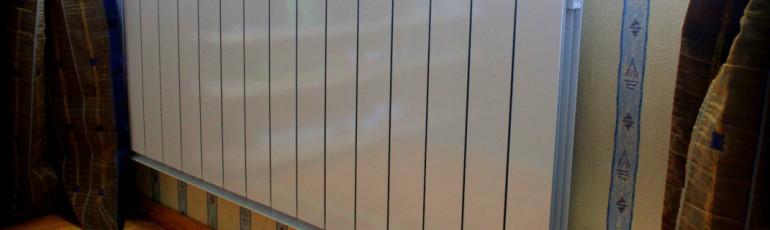 Промывка алюминиевых радиаторов – как делать это правильно
