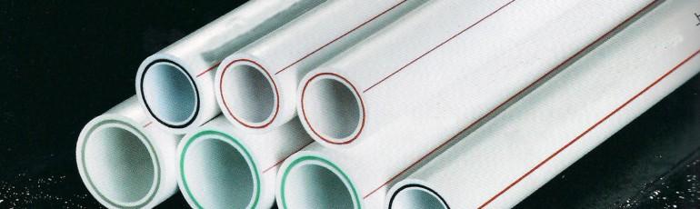 Виды пластиковых труб для систем отопления
