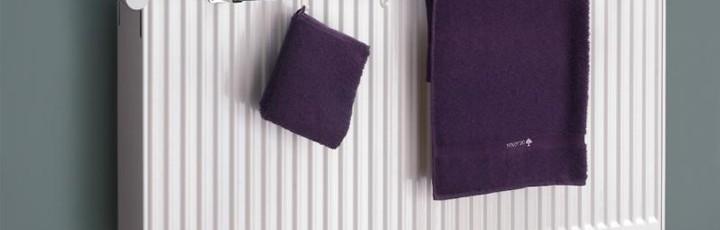 Радиаторы для отопления панельного типа