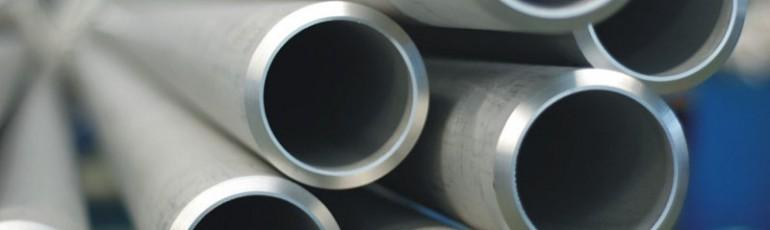 Трубы из стали и детали к ним