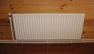 Плоские радиаторы для отопления дома и квартиры