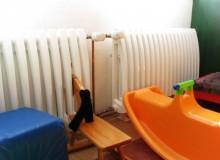 Особенности чугунных радиаторов для отопления