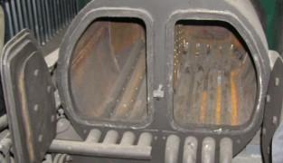 Как изготовить модельный пиролизный котел для отопления