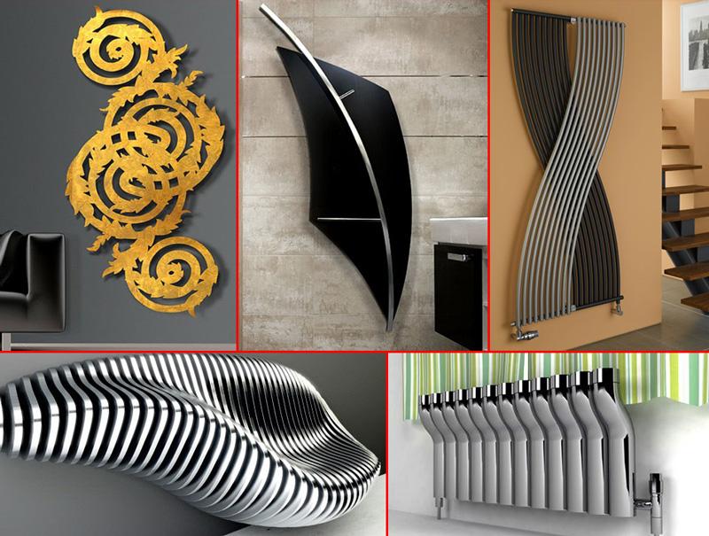 Дизайнерские варианты