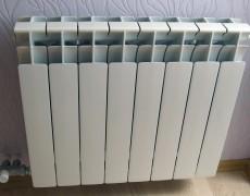 Устройство и принцип работы биметаллических радиаторов