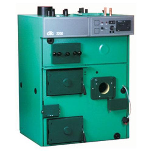 Агрегат: Газ-дизель-твердое топливо-электричество