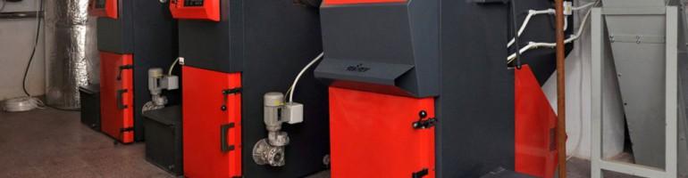 Виды комбинированных котлов для систем отопления