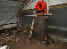 Инструкция конструирования пиролизного котла