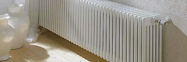 Радиаторы для водяного типа отопления