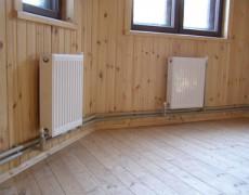 Как сделать расчет радиаторов для отопления