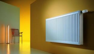 Как выбрать радиаторы отопления из стали