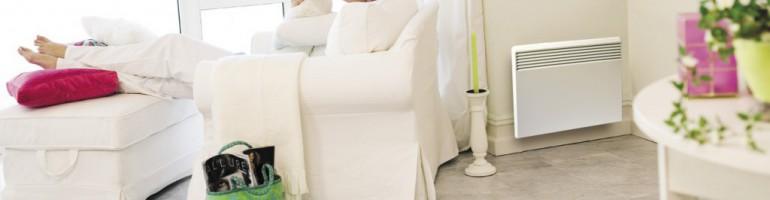 Как правильно выбрать электроконвекторы для дома