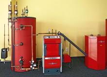 Аккумуляторный бак отопления – принцип работы