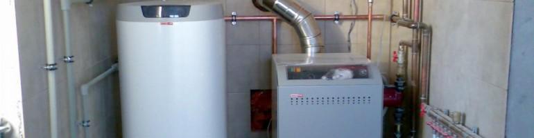 Виды оборудование для отопительной системы