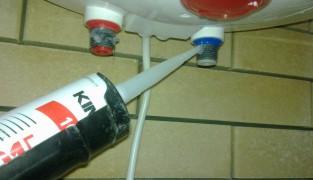 Какой лучше всего выбрать герметик для системы отопления