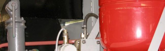 Регулировочные клапаны для систем отопления