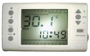 Подбор температуры теплосети