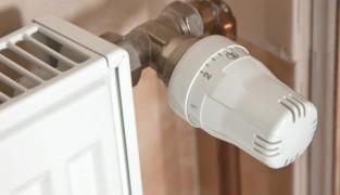 Регуляторы температуры в системе отопления