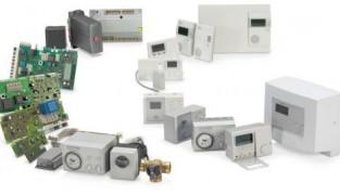 Автоматизация тепловой сети в частном доме