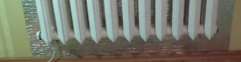 Как выбрать ТЭНы для радиаторов отопления
